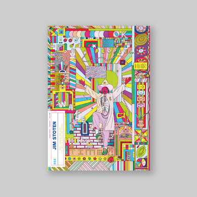 Posterzine™ Issue 64 | Jim Stoten