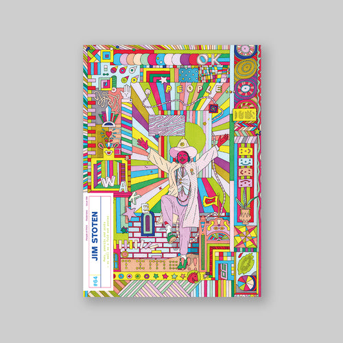 Posterzine® Issue 64 | Jim Stoten