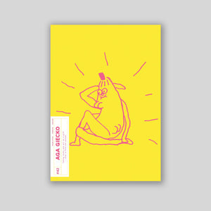 Posterzine™ Issue 42 | Aga Giecko