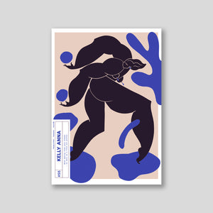 Posterzine™ Issue 55 | Kelly Anna