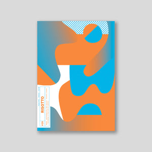 Posterzine® Issue 29 | Risotto Studio