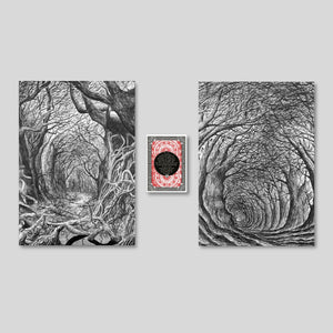 Posterzine® Issue 60 | Stanley Donwood