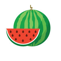 Watermelon E-liquid - 50/50