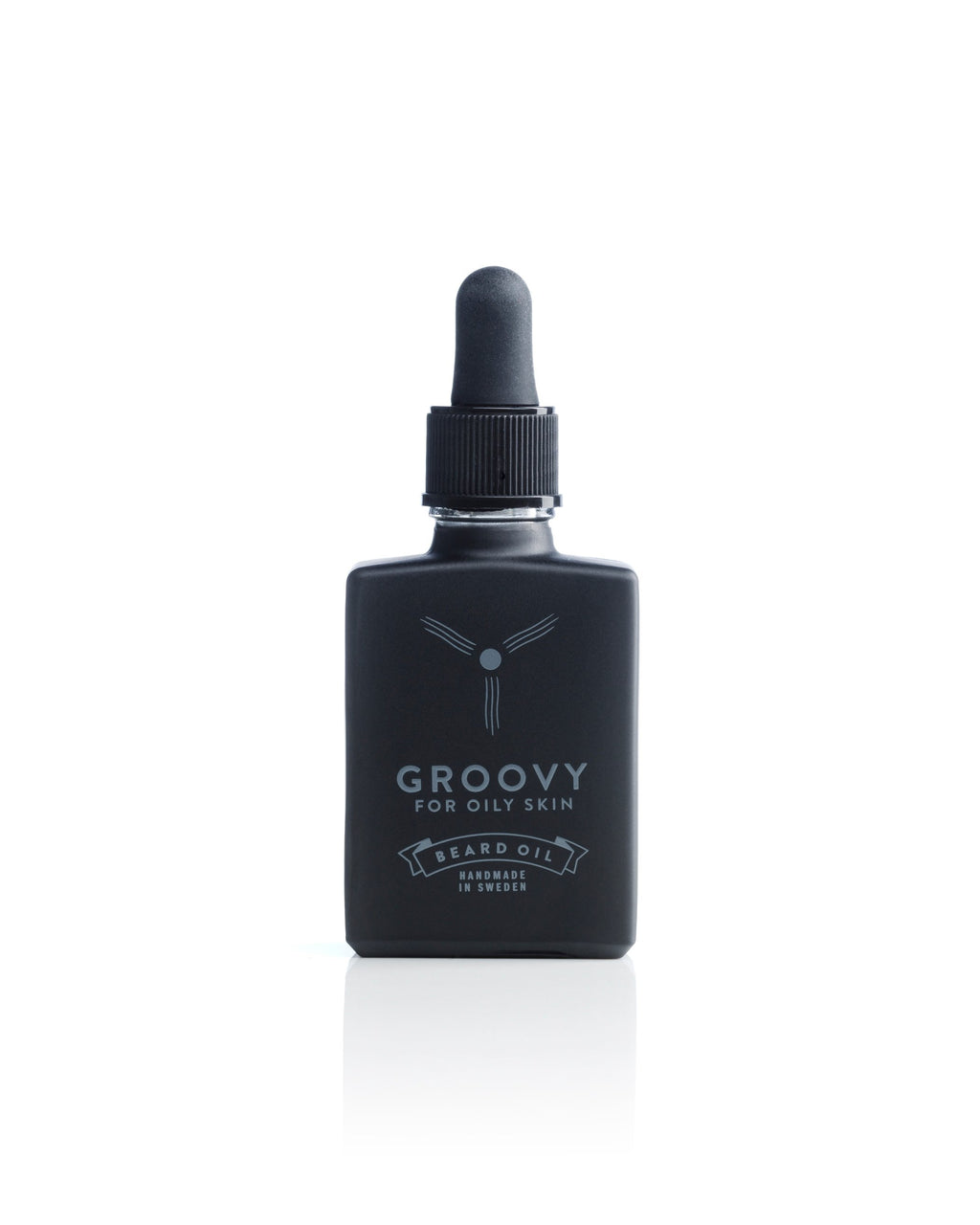 Organic beardoil for oily skin