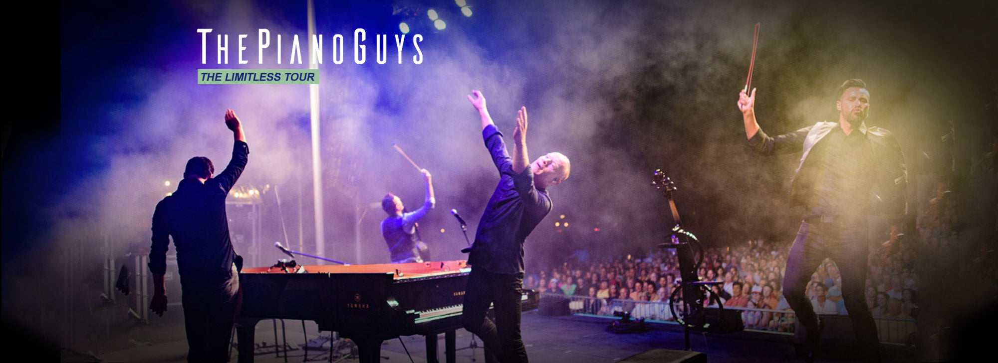 The Piano Guys™ Official Store | Shop Products, Music & More