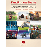 The Piano Guys Simplified Favorites: Vol. 2