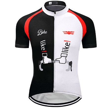"""Like"" Cycling Jersey"
