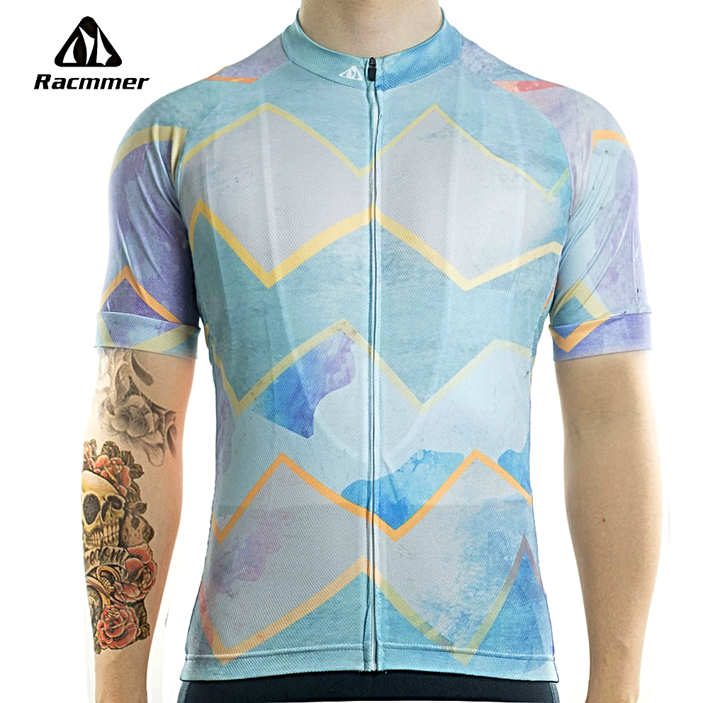 "Mens ""Shimmy"" Cycling Jersey"