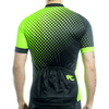 "Mens ""Lights II"" Cycling Jersey"