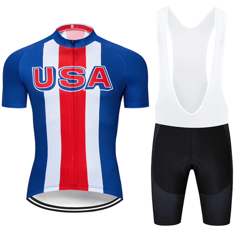 USA Cycling Set
