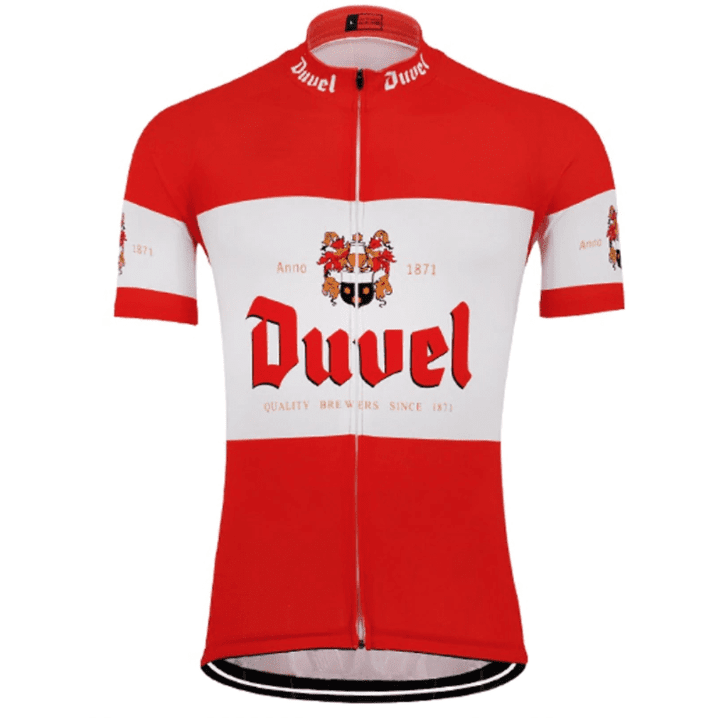 Duvel Cycling Jersey