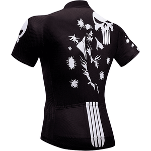 Punisher Cycling Jersey