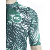 "Bike Jersey's Racmmer Short Sleeve ""Tropic Tree"" Jersey"