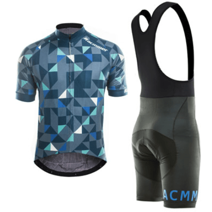 Trifecta Cycling Set