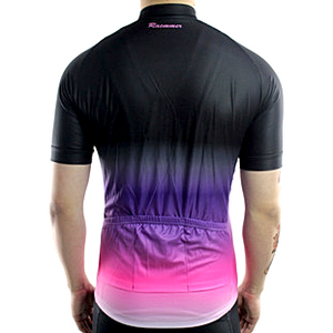 "Parc Cycling Jerseys Mens ""Palette (BP)"" Jersey"
