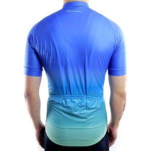 "Parc Cycling Jerseys Mens ""Palette (BT)"" Jersey"