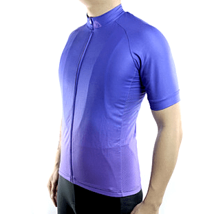 "Parc Cycling Jerseys Mens ""Palette (PB)"" Jersey"