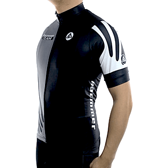 "Parc Cycling Jerseys Mens ""Racmmer Team"" Jersey"
