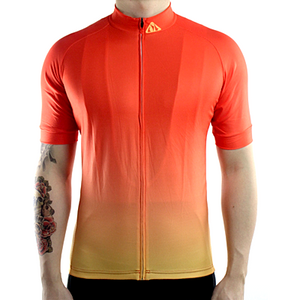 "Parc Cycling Jerseys S Mens ""Palette (RO)"" Jersey"