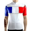 "Parc Cycling Jerseys S Mens ""Team France"" Jersey"