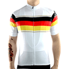 "Parc Cycling Jerseys S Mens ""Team Germany"" Jersey"