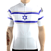 "Parc Cycling Jerseys S Mens ""Team Israel"" Jersey"