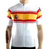 "Parc Cycling Jerseys S Mens ""Team Spain"" Jersey"