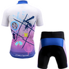 "Parc Jersey Kids ""Jump"" Cycling Set"