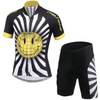 "Parc Jersey M Kids ""Smile"" Cycling Set"