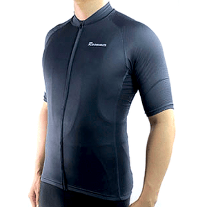 "Parc Jersey Mens ""Captain"" (Grey Stripe) Jersey"