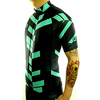 "Parc Jersey Mens ""Team (black/green lantern)"" Jersey"