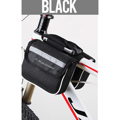 Parc Jersey One Size Waterproof Cycling Bag (Black)