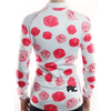 "Parc Jersey Racmmer Long Sleeve ""Roses"" Jersey"