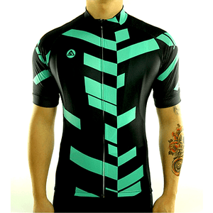 "Parc Jersey S Mens ""Team (black/green lantern)"" Jersey"