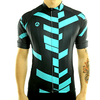 "Parc Jersey S Mens ""Team (black/teal)"" Jersey"