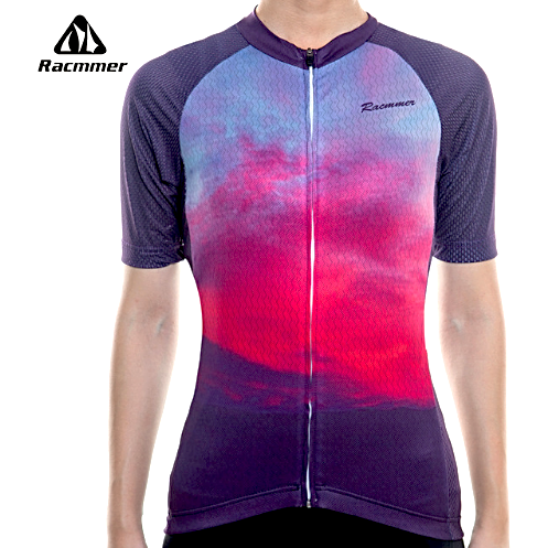 "Parc Jersey S Womens ""Colourful Skies"" Jersey"