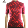 "Parc Jersey S Womens ""Red Peak"" Jersey"