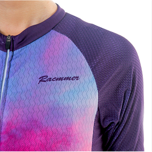 "Parc Jersey Womens ""Colourful Skies"" Jersey"