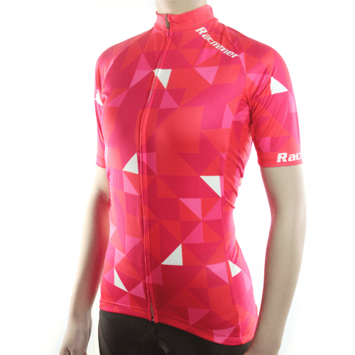 "Parc Jersey Womens ""Cool Red"" Jersey"