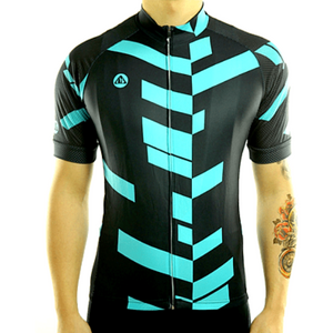 "Mens ""Team"" Cycling Jersey"