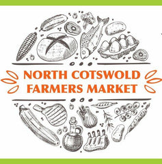 North Cotswold Farmer's Market logo