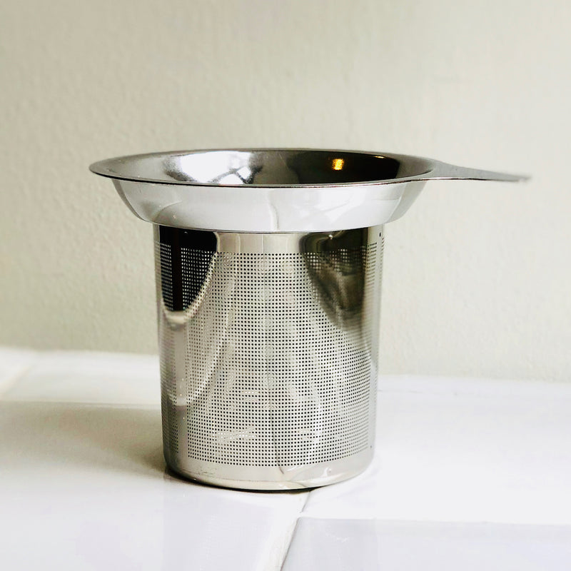 Tea Strainer Basket