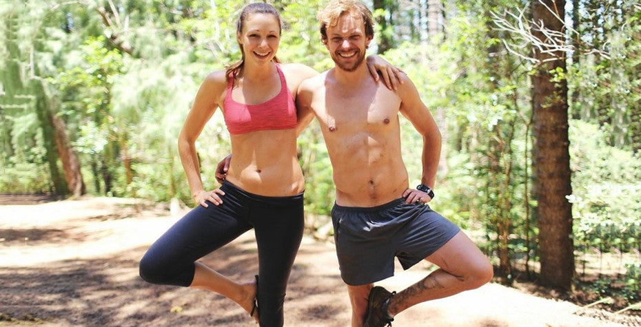 Will Working Out With Your Partner Lead to Lasting Love or Frustrating Feuds?
