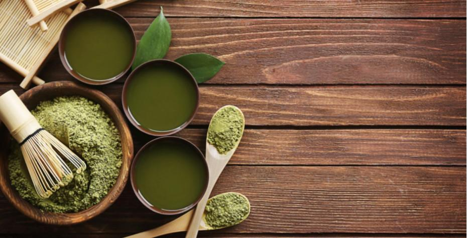 5 Reasons Why the World Is Going Mad for Matcha