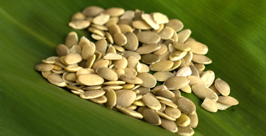 Skip the Mushrooms and Magic Powders: Pumpkin Seeds are the Only Superfood You Need