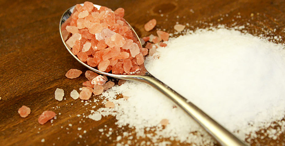 To Salt or Not To Salt? (The Answer May Surprise You!)