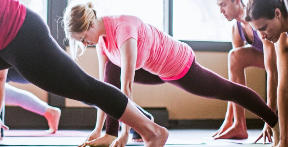 Hot Yoga: Is it for you?