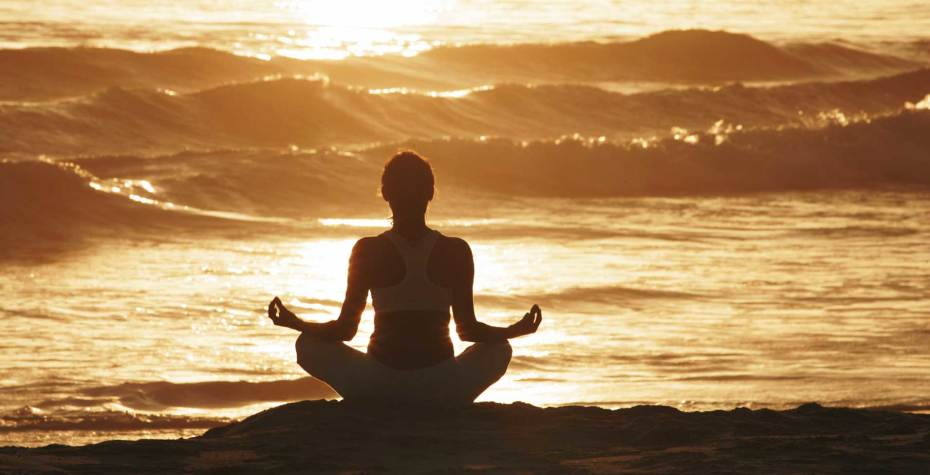 How Meditation Can Make You A Better Athlete
