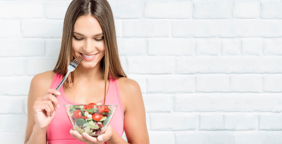 5 Tips to Master Mindful Eating