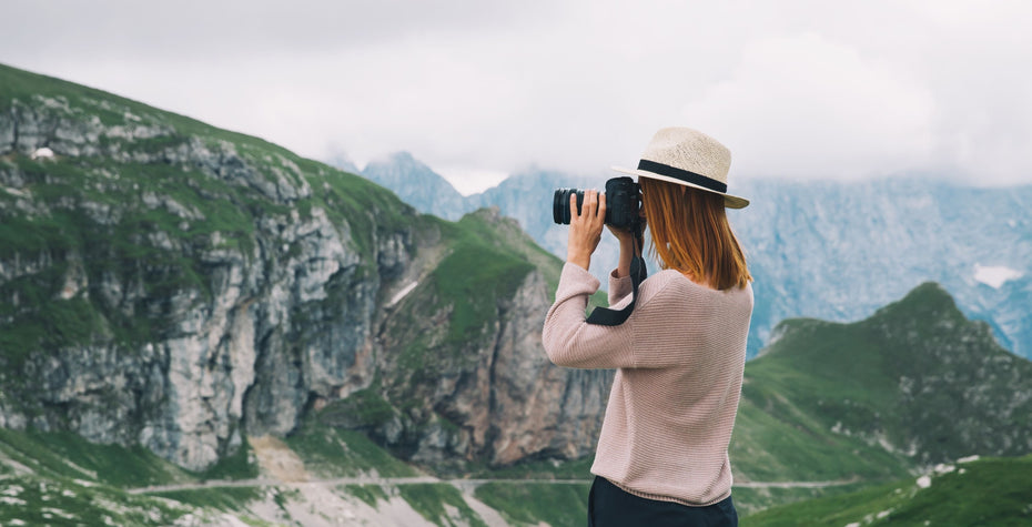 How to Take the Best Travel Photos This Summer